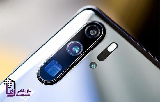 دوربین های گوشی های هوشمند